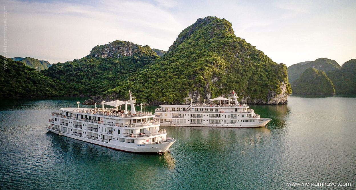 15 finest Vietnam destinations for each travel style