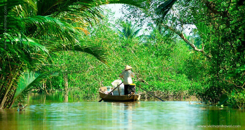 Day 11: Saigon – Mekong Delta – Can Tho.