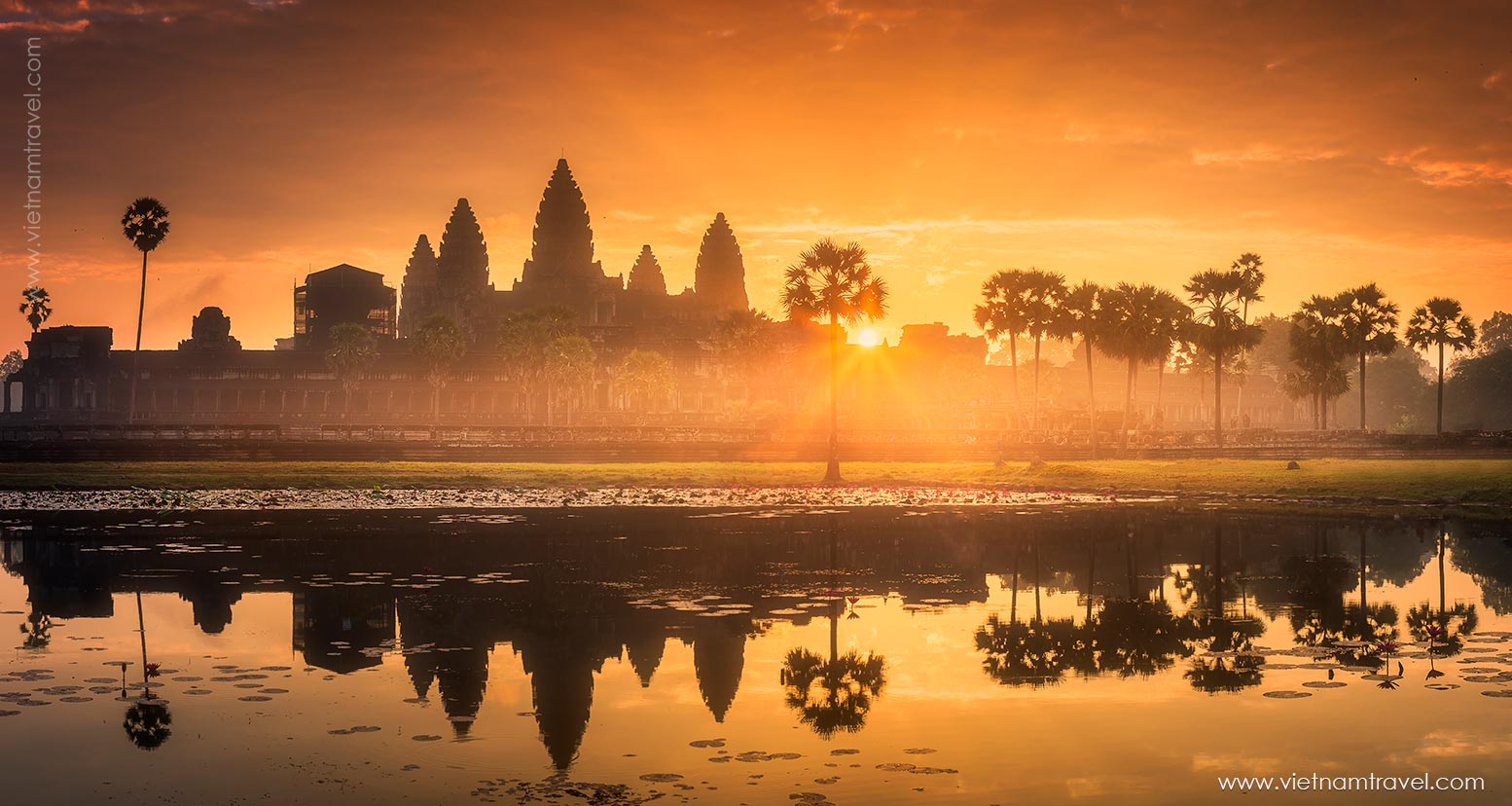 Vietnam holiday packages from South Africa