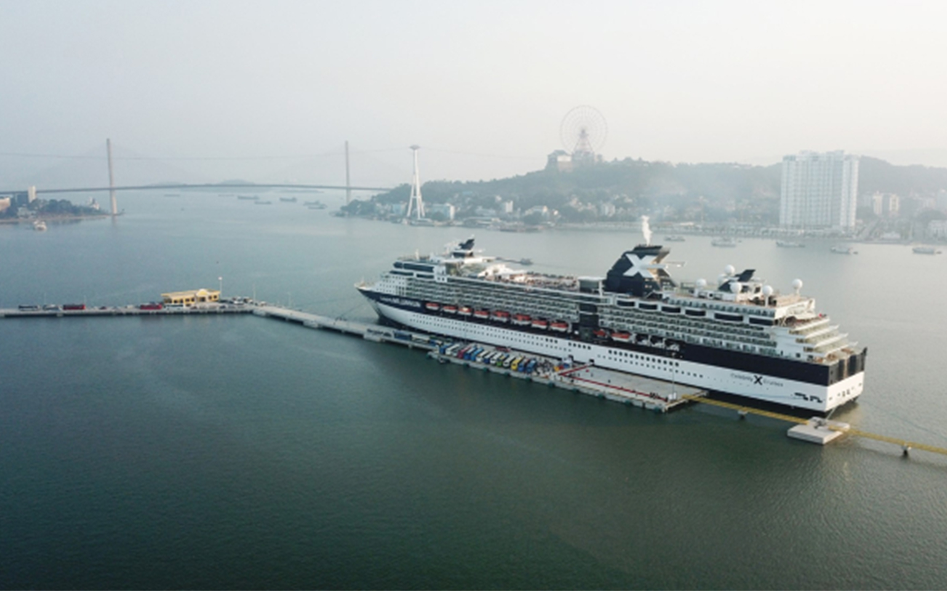 Cruises to Vietnam – Vietnam Ports-of-call