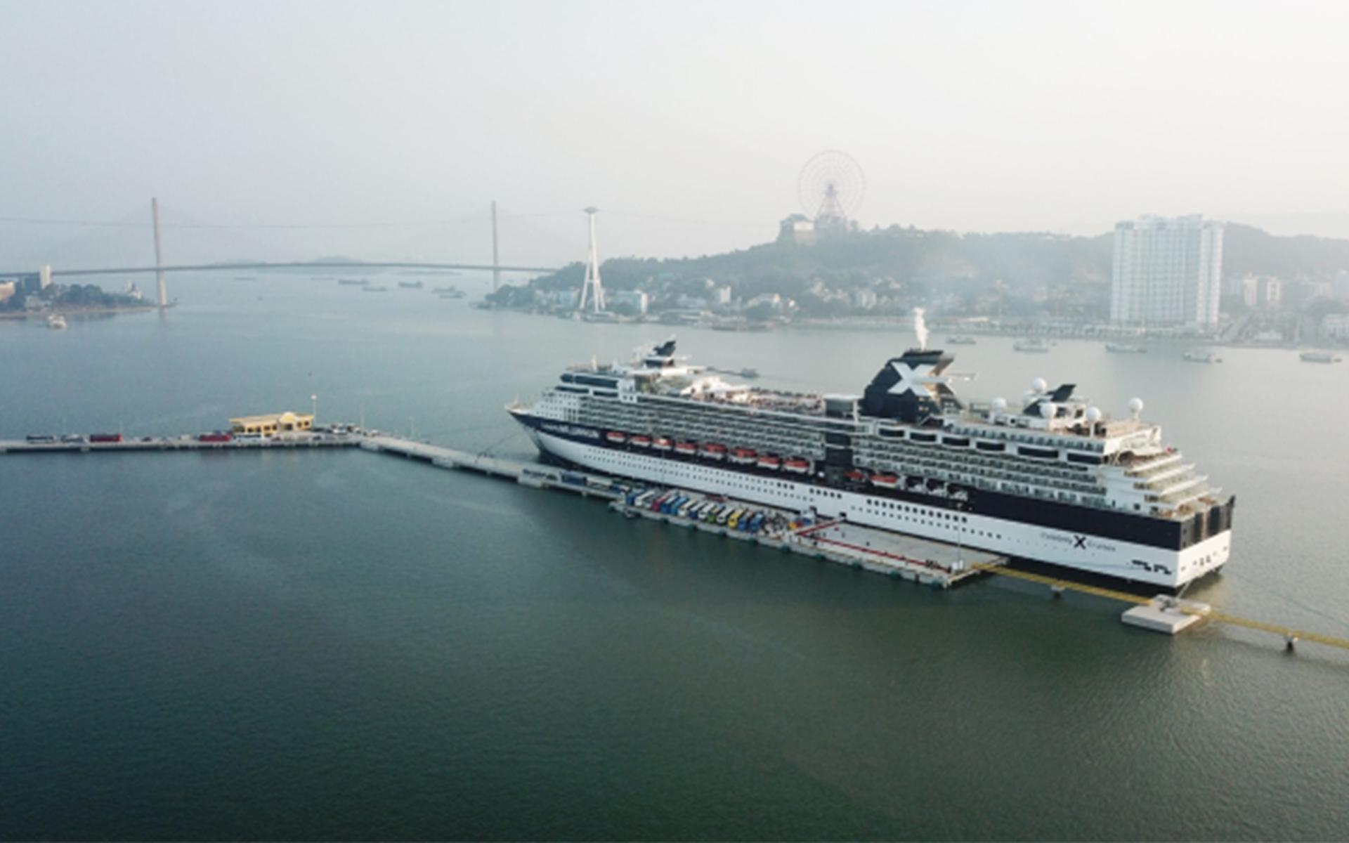 Halong International Port