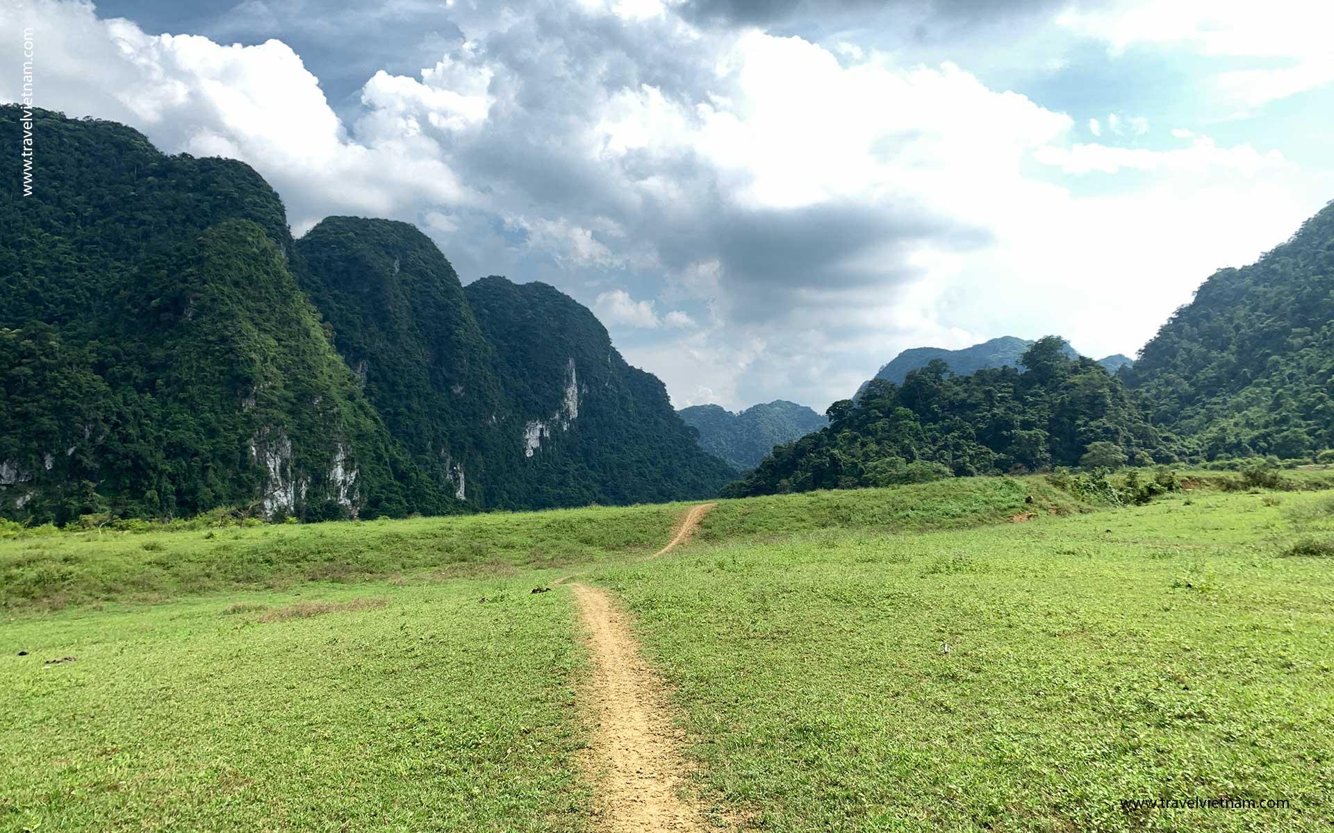 Huu Lien, Lang Son - Weekend Escape