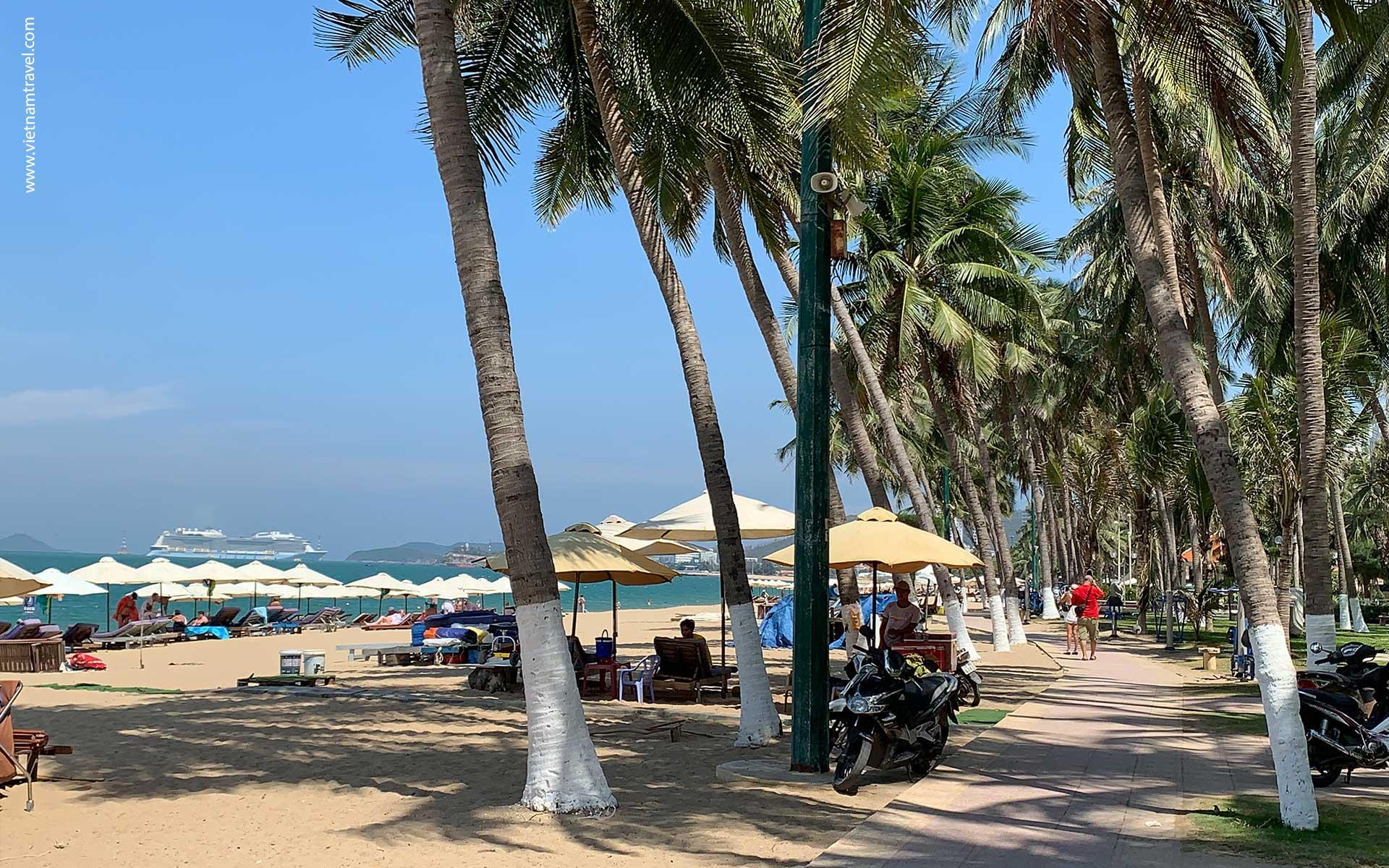 Cruises to Vietnam – Vietnam Ports-of-call