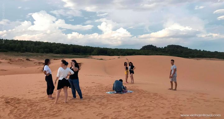 What to do in Mui Ne