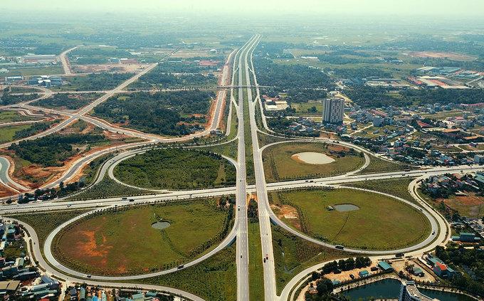 Thang Long Boulevard
