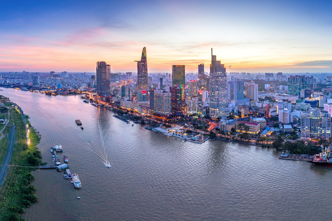 4 Vietnamese cities in the top most crowded 2019
