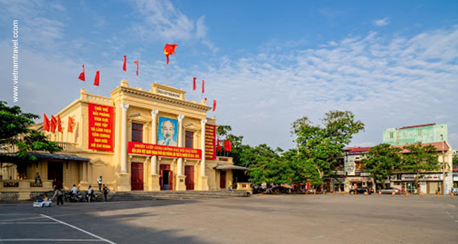 Hai Phong, Vietnam - What to do?