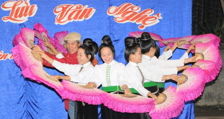 Cultural Activities in Vietnam in March