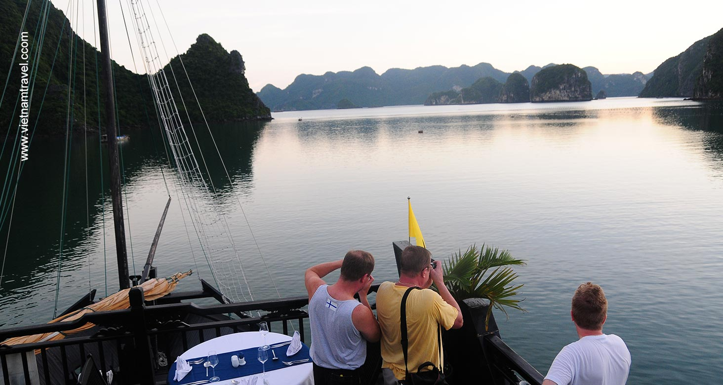 Vietnam Tour Packages from Finland