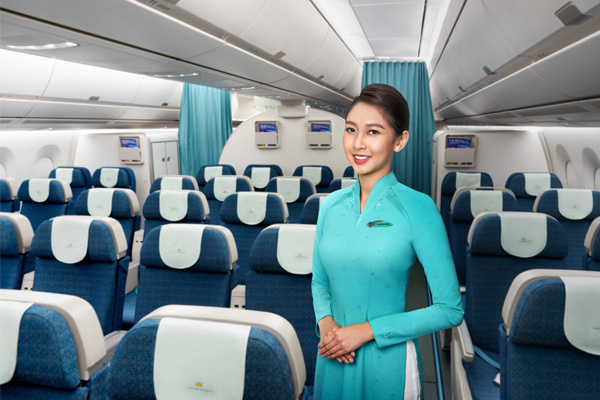 Vietnam Airlines gets USA air carrier permit