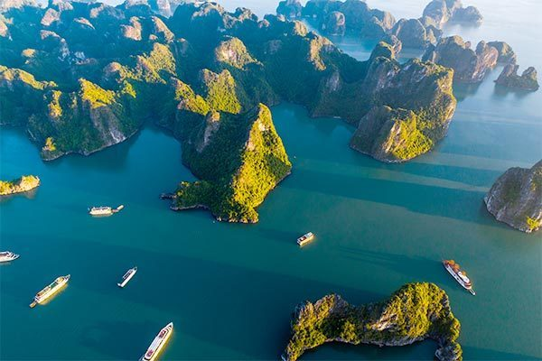 10 Best Ha Long Luxury Cruises