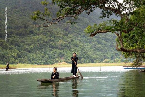 Best National Parks in Vietnam