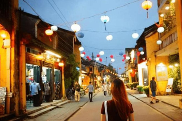 The Quiet Hoian