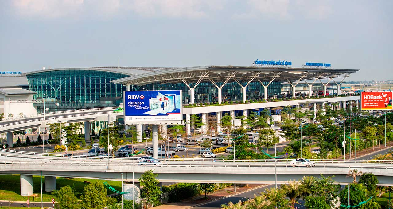 image noi bai International Airports