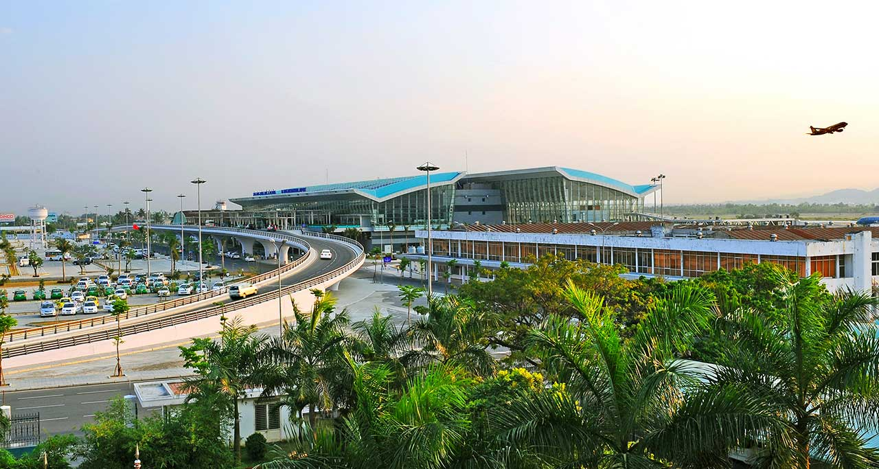 da nang International Airports