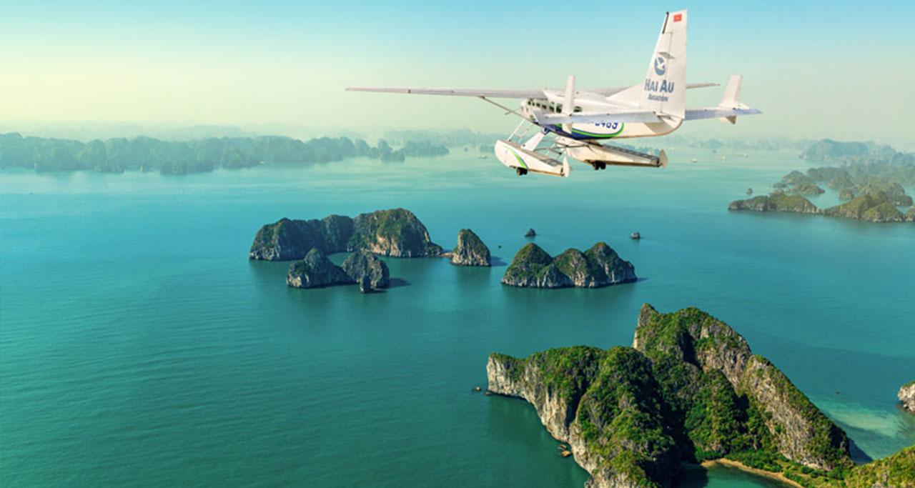 Day 4: Halong Bay – Hanoi – Departure.
