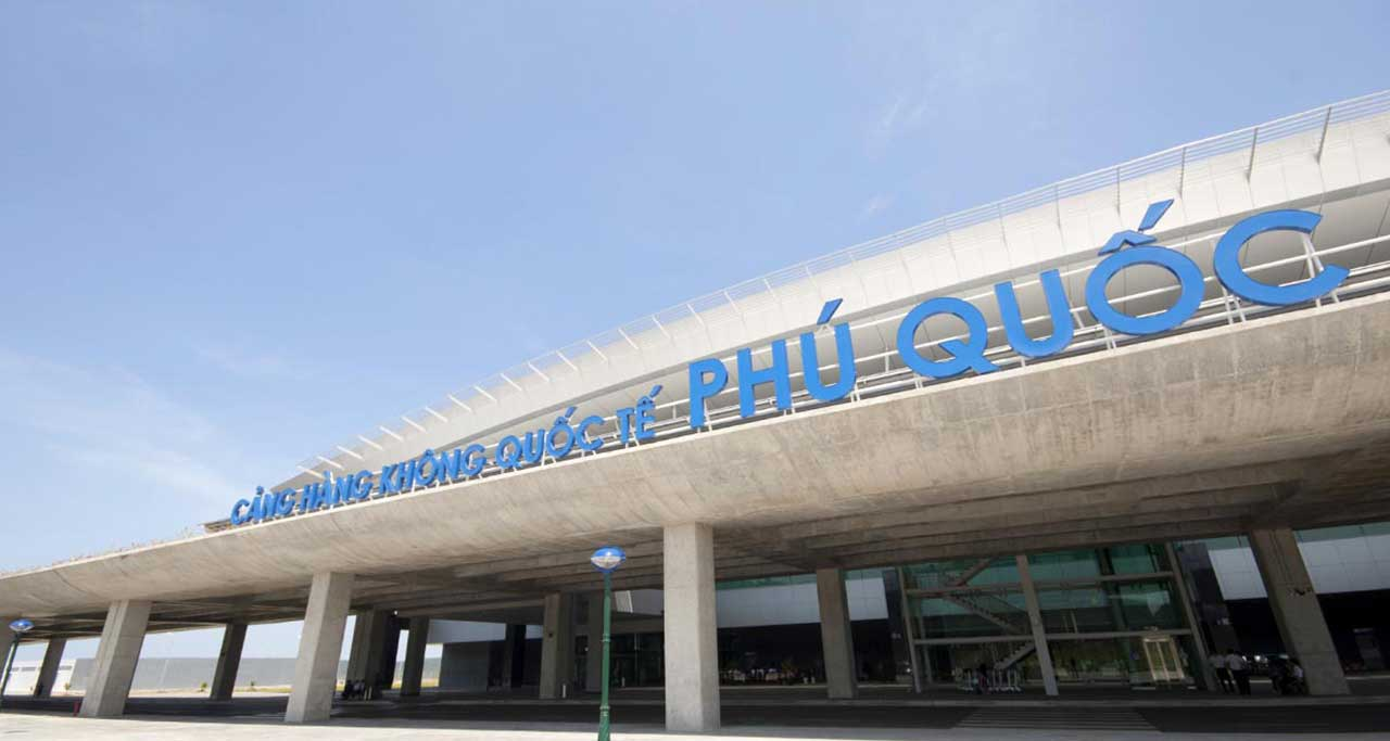 Vietnam International Airports
