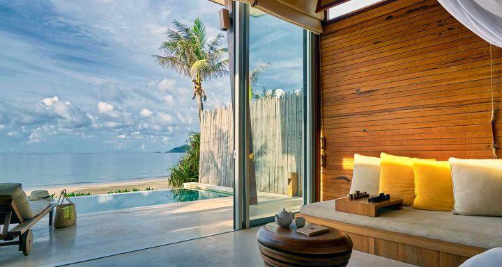 sixsenses condao resort