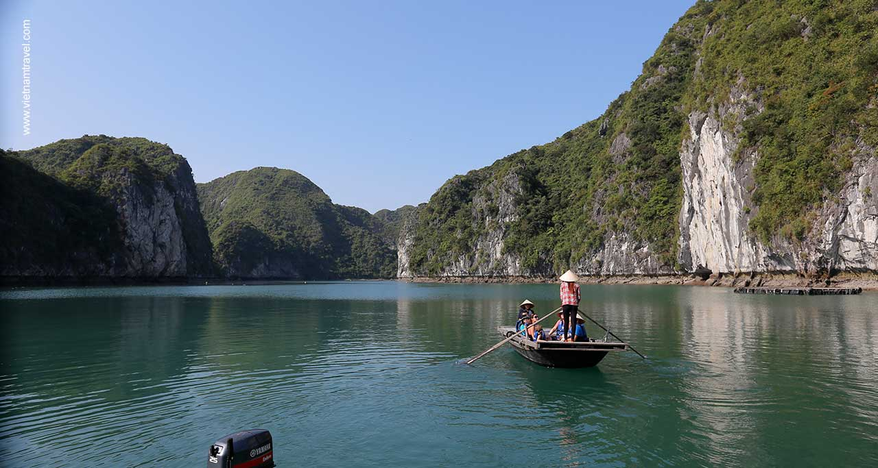 15 Things to do when Travel Vietnam with kids