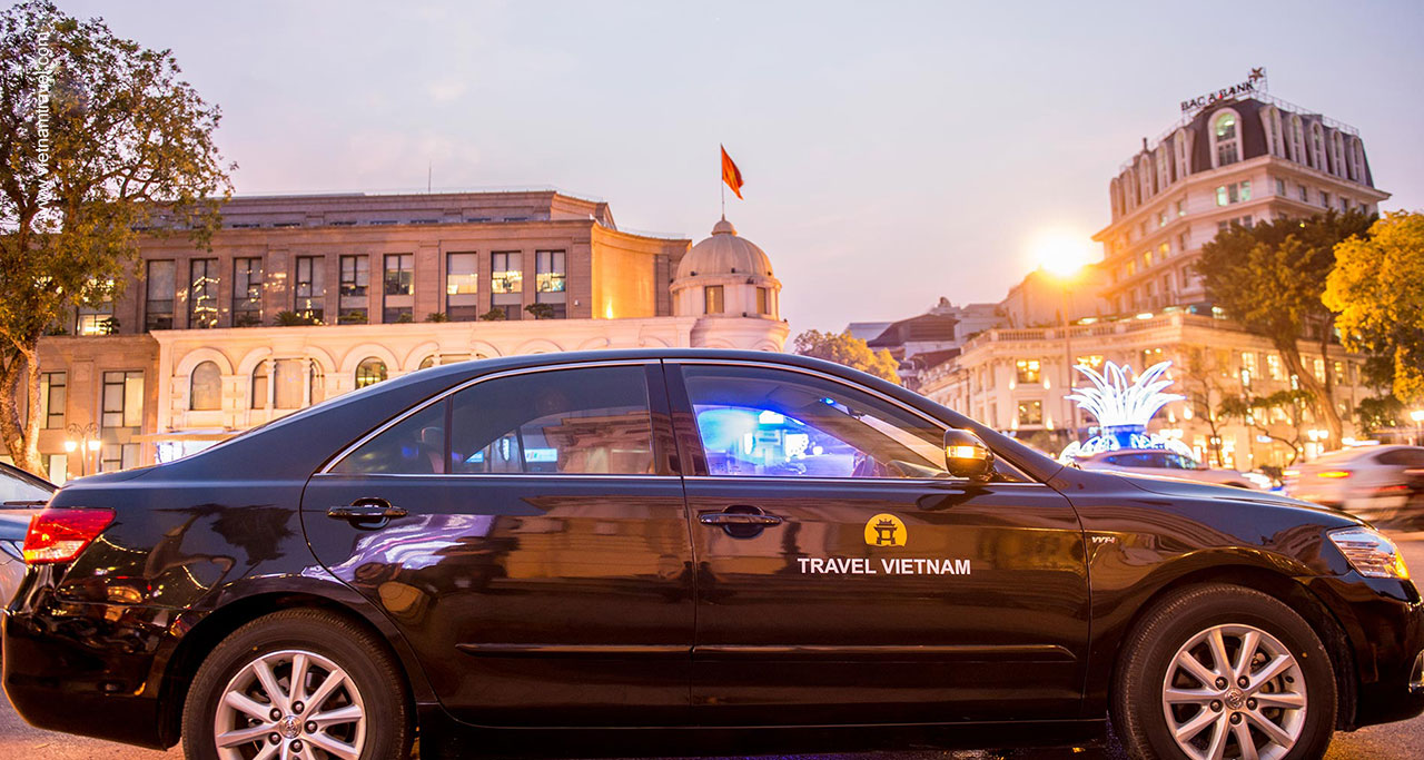 Best Ways To Get To Halong Bay From Hanoi