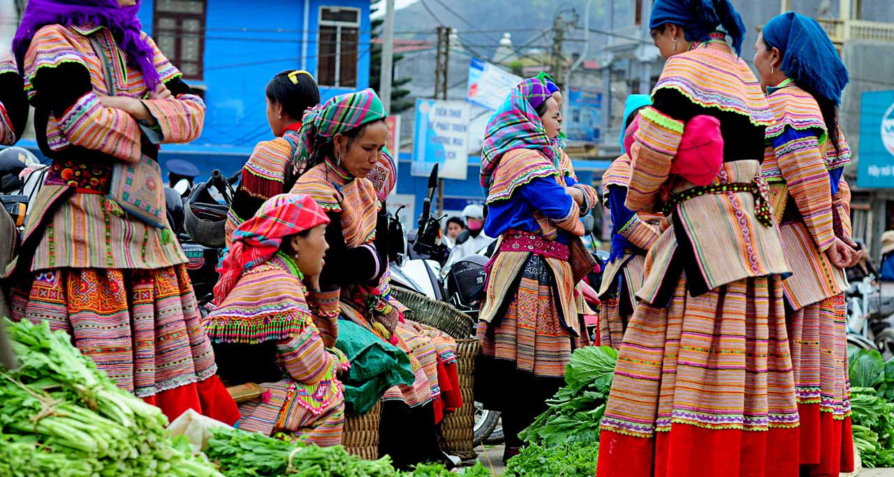 The Most Popular Traditional Costumes Of Vietnam