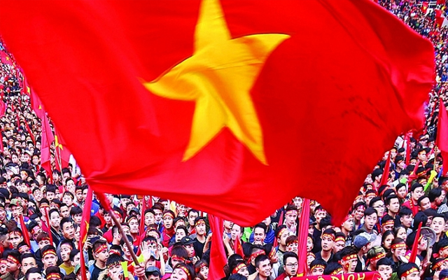 Vietnam Flag: History, Meaning & Attractions