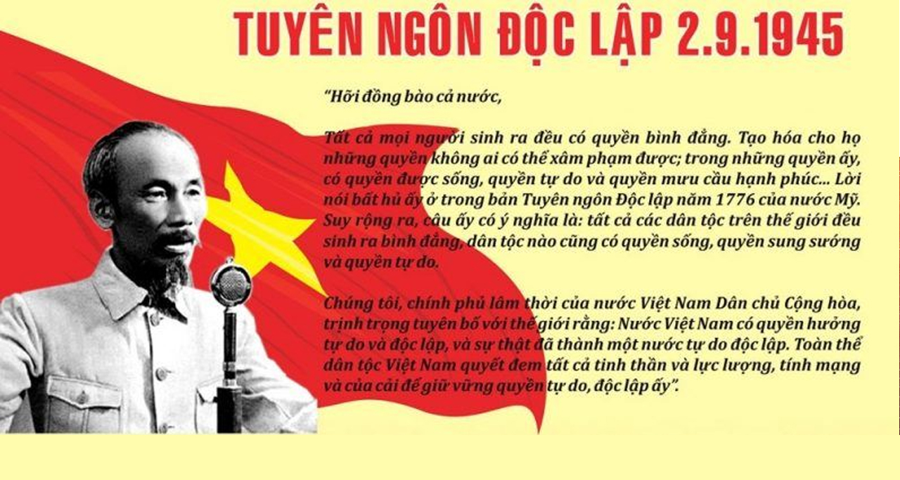 the history of Vietnam flag