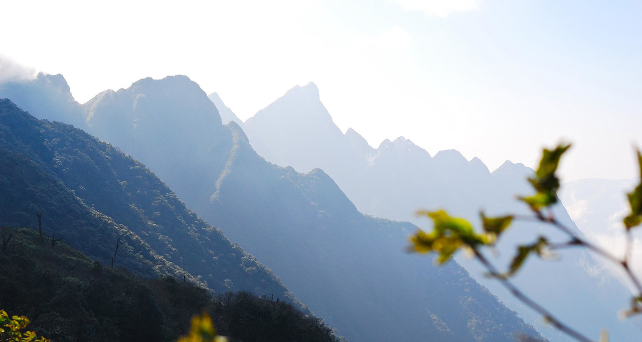 10 Famous Mountains In Vietnam