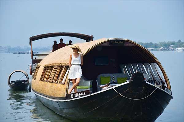 Top Luxury Mekong River Cruises
