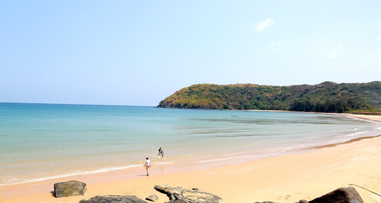 Con Dao Island – A laid-back Beach Getaway