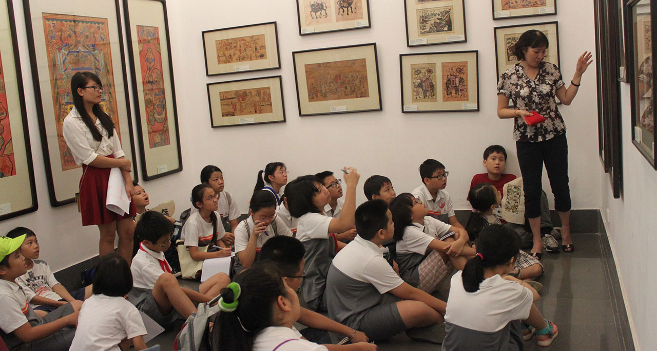 Fine Art Museum of Ho Chi Minh City