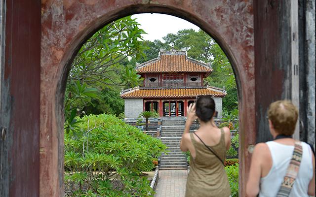 Scoperta del Vietnam e della Cambogia 14 Giorni 13 Notti