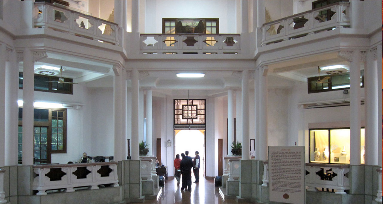 Vietnam National Museum of History