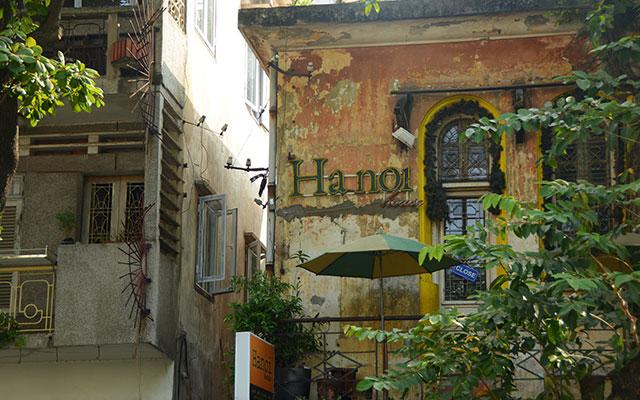 Classic Hanoi City Tour (Full-day)