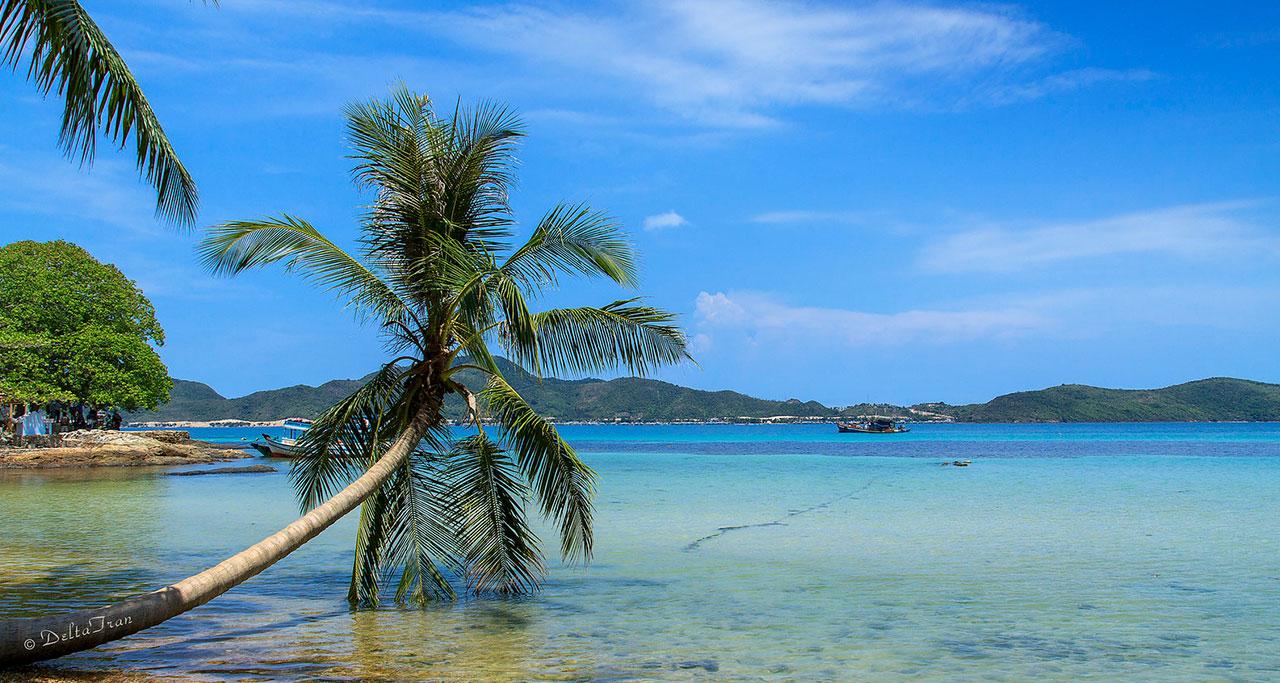 Nam Du Island