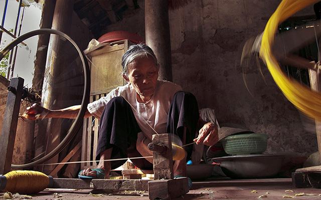 Van Phuc Silk Village Hanoi