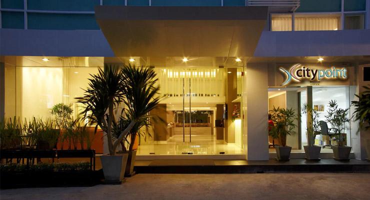 CityPoint Bangkok Hotel