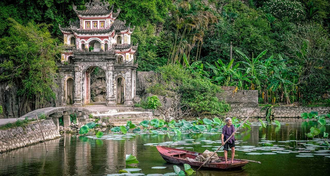 Things to do in Ninh Binh