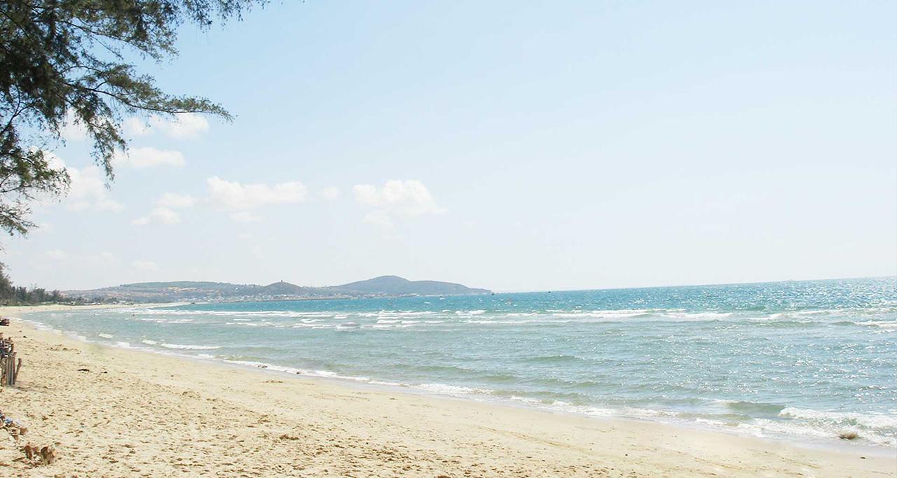 Doi Duong Beach, Phan Thiet
