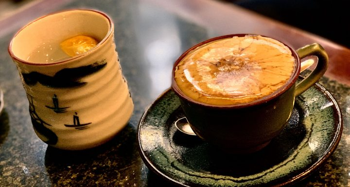 Coffee - popular vietnamese drinks