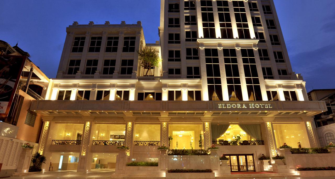 Eldora Hotel Hue
