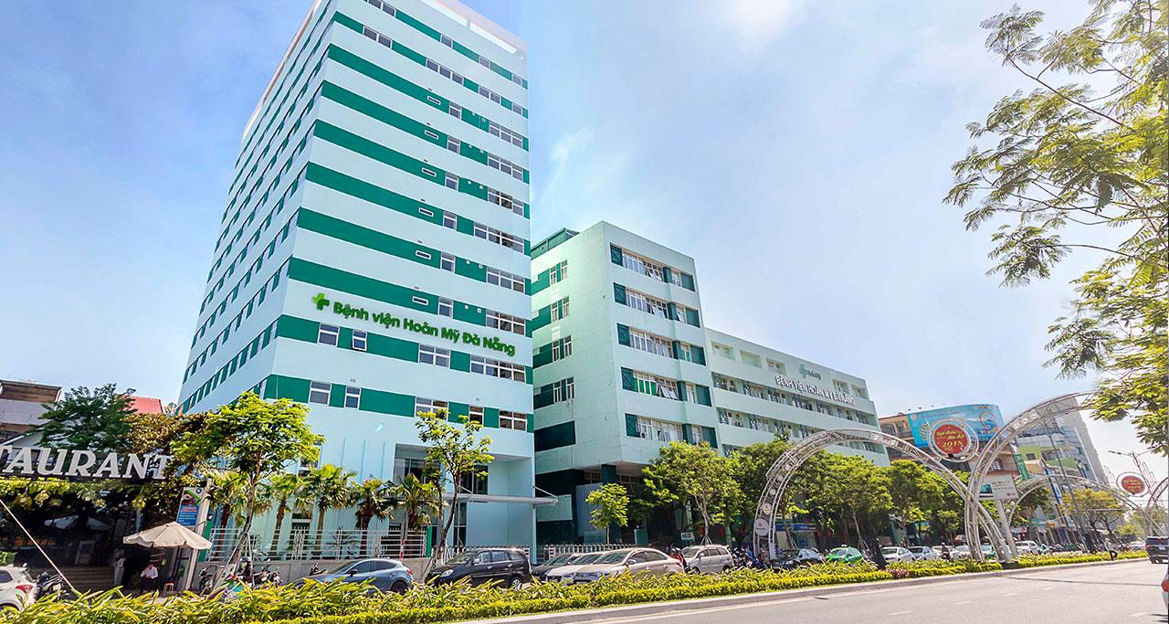 Hoan My Da Nang Hospital