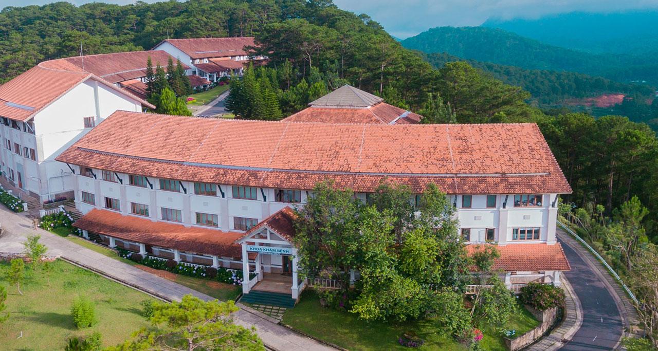 Hoan My General Hospital