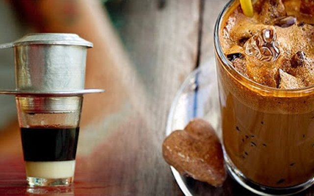 Vietnamese Coffee Culture