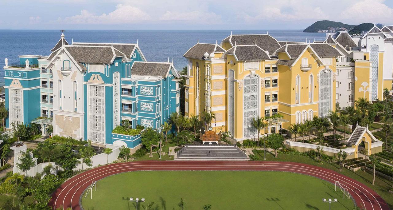 Best Beach Hotels And Resorts In Vietnam