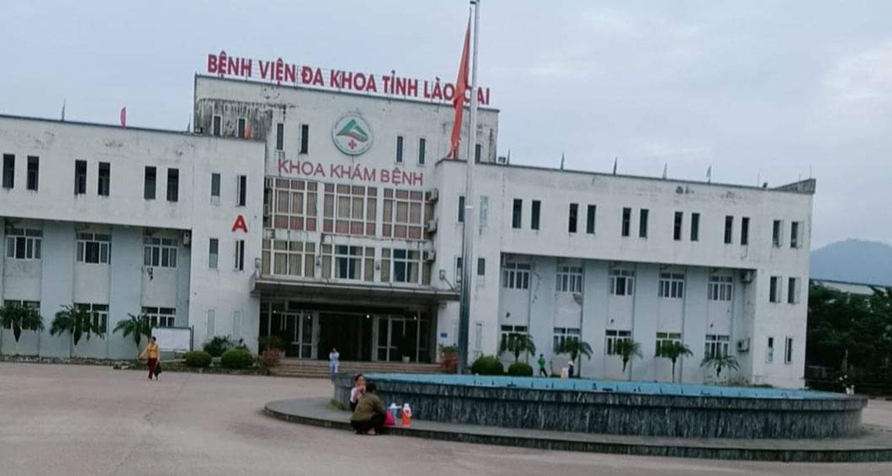 Lao Cai General Hospital