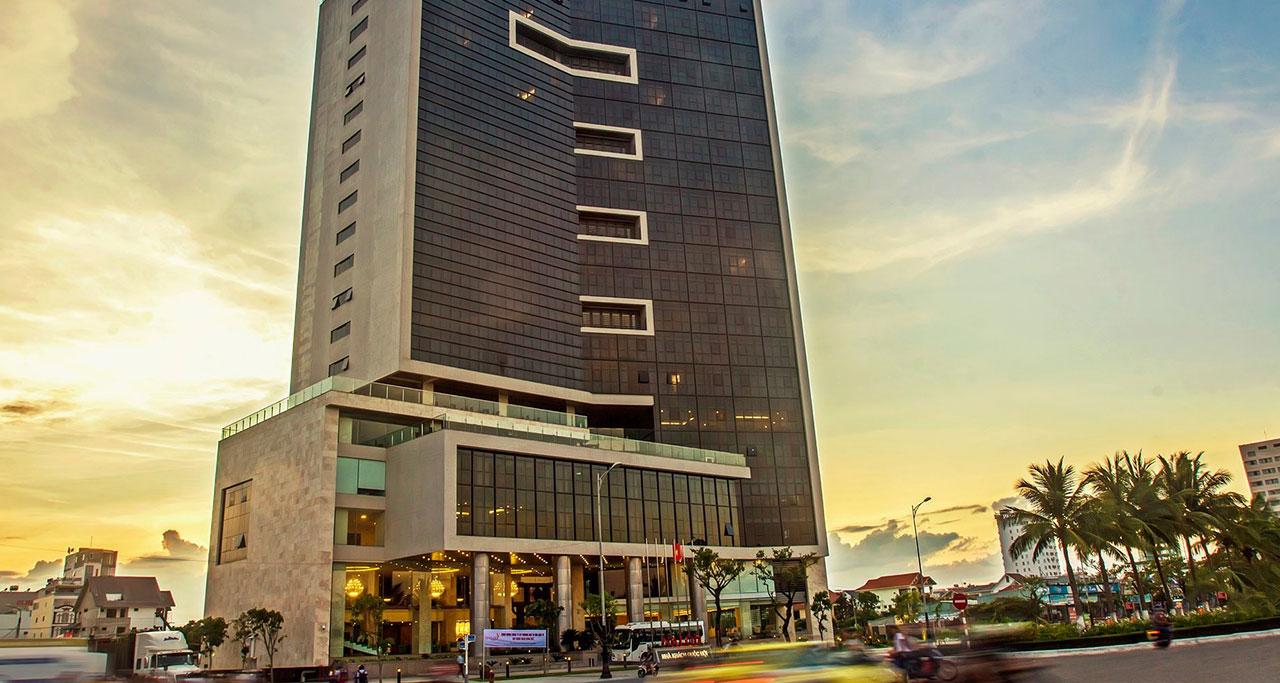 Nalod Danang Hotel