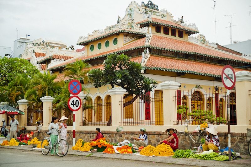 7 Nights | Phnom Penh to Ho Chi Minh City