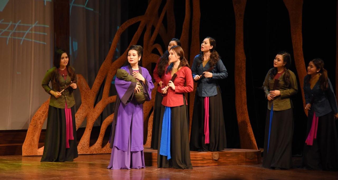 Vietnam National Drama Theatre