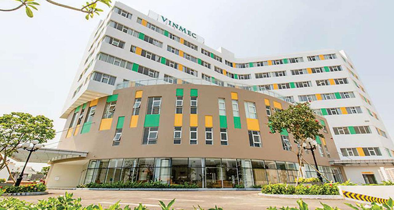 Vinmec International Hospital – Nha Trang